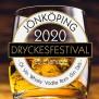 Entrébiljetter - Jönköping Dryckesfestival 2020 - Entrébiljett - Pass 2
