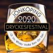 Entrébiljetter - Jönköping Dryckesfestival 2020