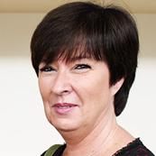 Mona Sahlin, Expo och fd Partiordförande för Socialdemokraterna