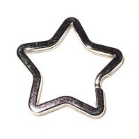 Nyckelring stjärna