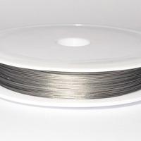 Smyckeswire silver 0,38mm