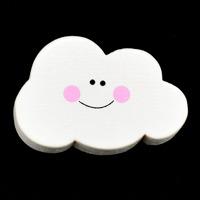 Motivpärla leende moln, rosa – utförsäljning