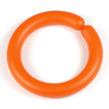 Barnvagnsring, orange