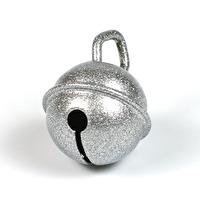 Bjällra silver, 15mm