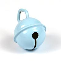 Bjällra ljusblå, 15mm