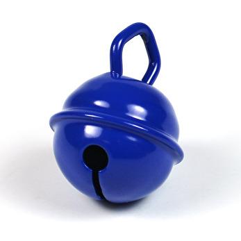 Bjällra mörkblå, 15mm