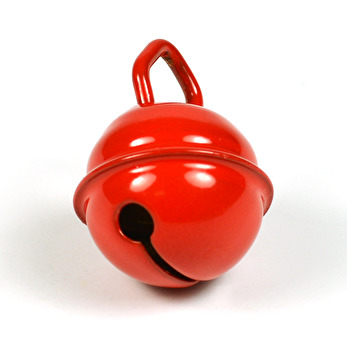 Bjällra röd, 15mm
