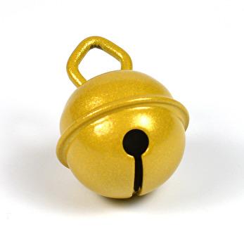Bjällra guld, 15mm