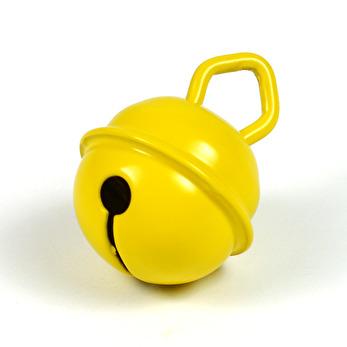 Bjällra gul, 15mm