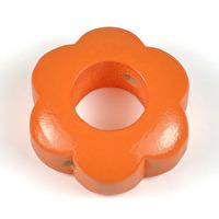 Motivpärla ringblomma, orange