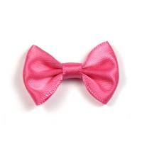 Rosetter av sidenband, 35mm, rosa – utförsäljning