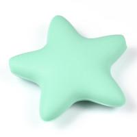 Stor silikonstjärna, mint