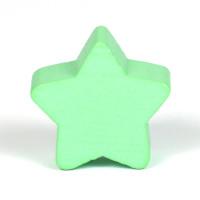 Motivpärla stjärna, mint