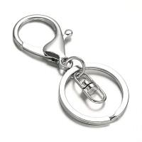 Hake med nyckelring