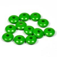 Trälinser grön