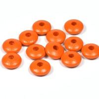 Trälinser orange