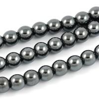 Hematit pärlor, 6mm