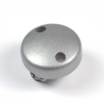 Mini-Träclips, silver