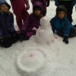 snöskulpturer v.4
