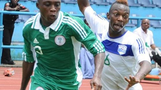 Umar Ahmed (till vänster på bild)