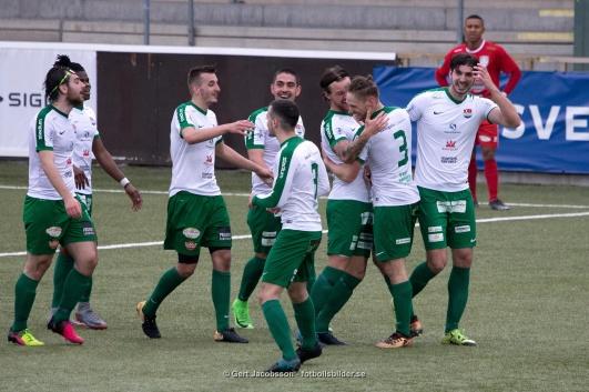 Foto: Gert Jacobsson fotbollsbilder.se