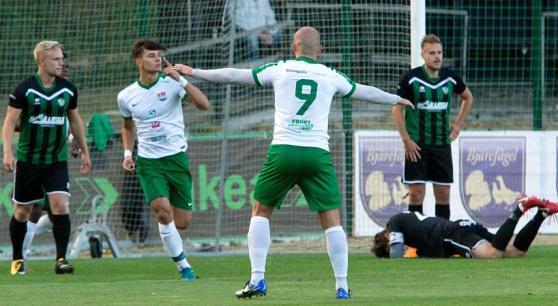Foto: Gert Jacobsson,www.fotbollsbilder.se