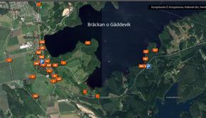 Bräckan-Gäddevik