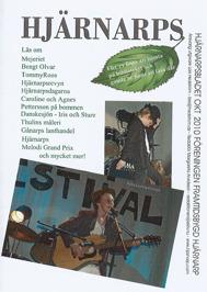 Hjärnarpsbladet Hösten 2010