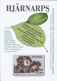 Hjärnarpsbladet Våren 2010