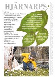 Hjärnarpsbladet Våren 2014