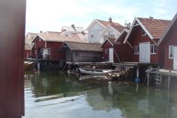 Fisketången, Kungshamn