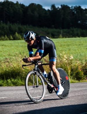Hjulmakaren från Torslanda har höga ambitioner inför VM.