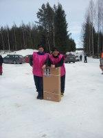 Vinnarna! Team Kent-Håkans