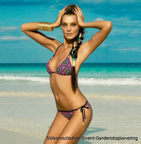 Marie serneholt bikini remarkable, this