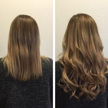 Hairtalk