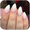 fadedfrench-naglar