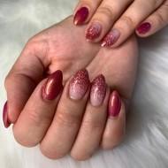 glitter-faded-handmålat