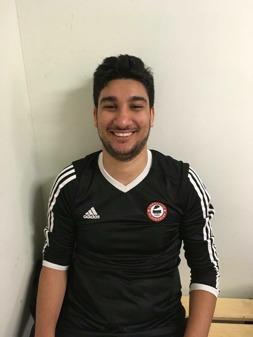Gör Mohamed sitt åttonde mål för säsongen denna afton? Svaret på det finns på Stora mossens gröna konstgräs.