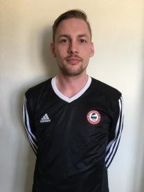 Olle Wengelin har flyttat och kritat på för hemklubben Bollnäs GIF i division 3.