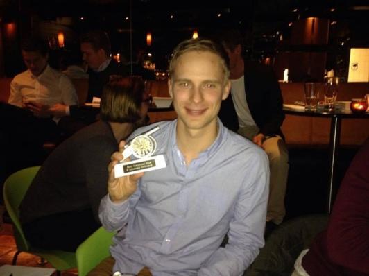 Kristian vann skytteligan tio säsongar i rad, 2008 till 2017.