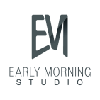 Early Morning Studio
