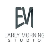 Early Morning Studio