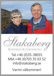 Kontakta oss på Konferens & Gårdshotell Stakaberg i Holm mellan Halmstad och Tylösand