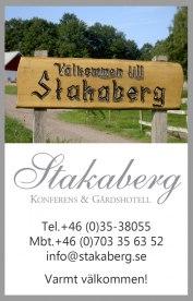 Hitta till Stakabergs Konferens- & Gårdshotell i Halmstad. Här hittar du rum med frukost men kan även boka vår fina sommarstuga Holms Heagård. Vägbeskrivning med GPS koordinater. Varmt välkommen!