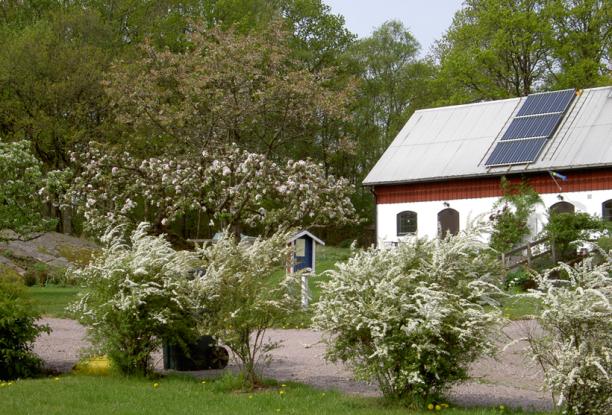 Bo på B&B och Gårdshotell Stakaberg i Holm, vandra & upptäck våra vackra naturreservat i Halland! Att vandra i Halland är vackert. Bo hos oss och gör dagsutflykter.