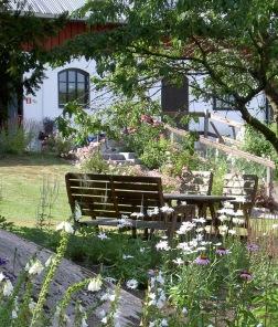 Hyr vår kursgård utanför Halmstad - Kurs - & Retreatgård i Halland