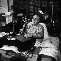 lennart nilsson Matisse_1950