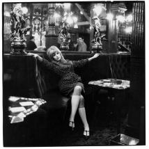 Marianne Pub, Gered Mankowitz