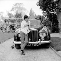 Gered Mankowitz Keith & Bentley 1966