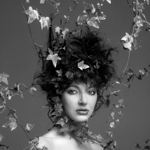 Kate-Bush-Ivy.Correct,BW.Arrowsmith.©